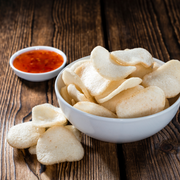 Prawn Crackers 1kg