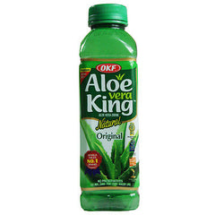 OKF Aloe Vera King Original Flavour (20x500ml)