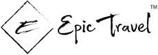 Epic Travel Shop Logo