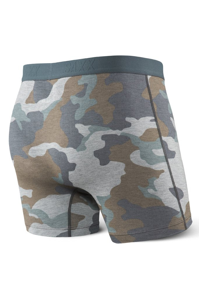 Slim fit: super-soft, breathable, no fly.   MADE FOR  The guy whose sense of style runs deep. These best-selling boxer briefs come in a wide range of prints and patterns.   BUILT IN TECH  BallPark Pouch™, Three-D Fit™, Flat Out Seams™, anti-roll waistband.