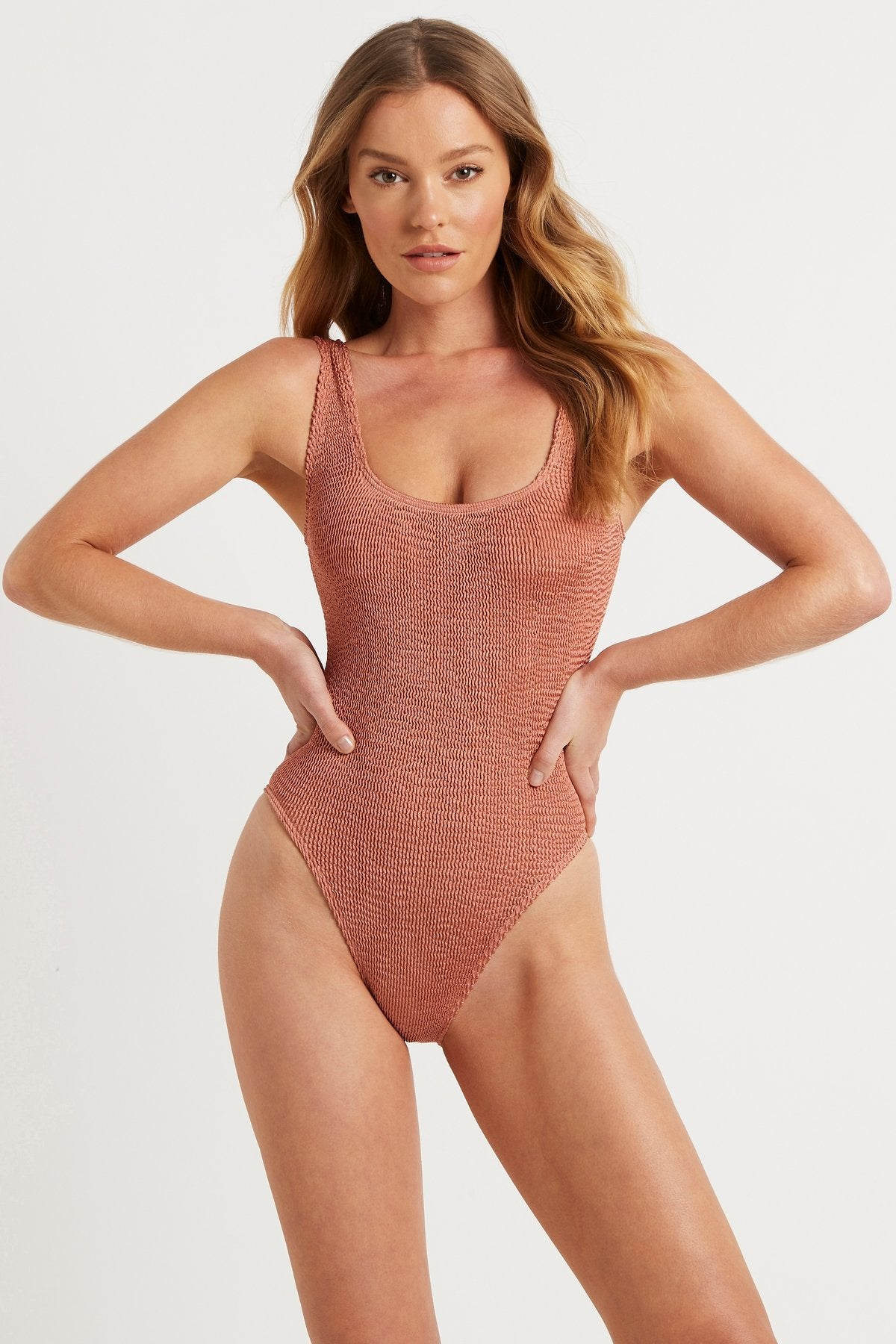 The Madison One Piece