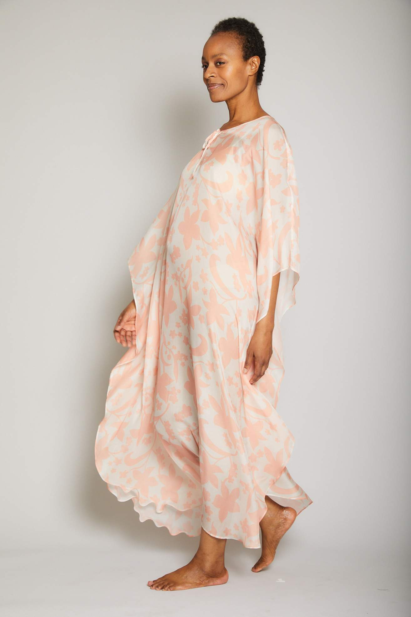 Hawaiian Marrakesh Kaftan