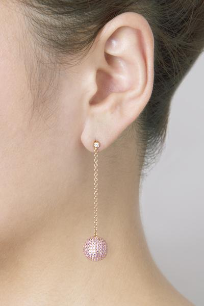 Bon Bon Earring 12mm