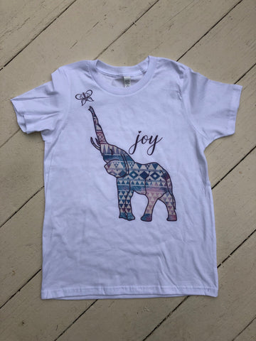 Chasing JOY T-Shirt (Kids)