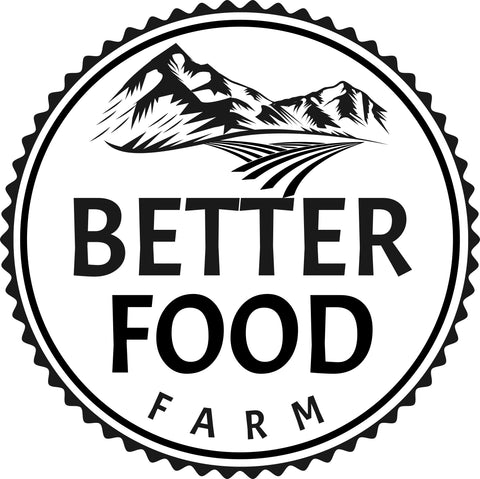 Better Food Farm Gift Card