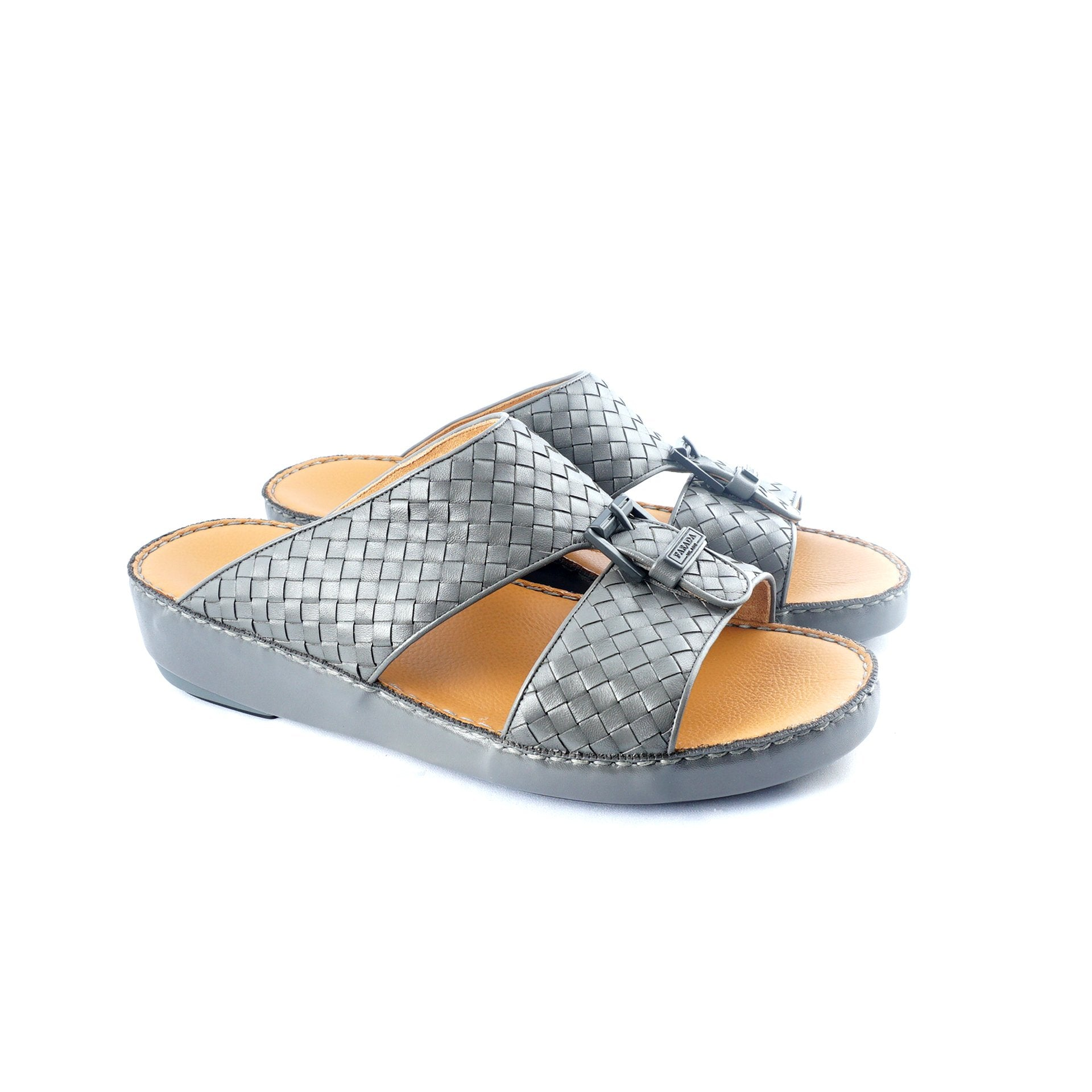 Marco Vitello Weaving Grey (3992WE)