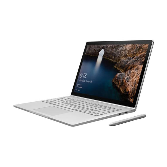 MICROSOFT SURFACE BOOK 6TH GENERATION - Mahalila shopping Mall