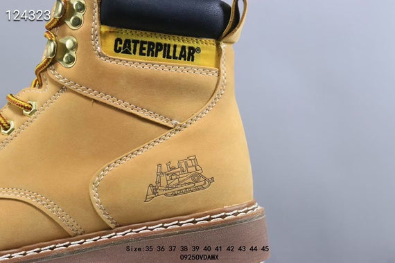 CAT CARTER BOOTS - Mahalila shopping Mall