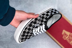 VANS BOLD LOW BOARD SHOES