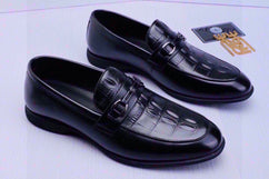 VERSACE ORIGINAL HESHAN SHOES
