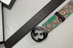 GUCCI ORIGINAL BOUTIQUE BELT