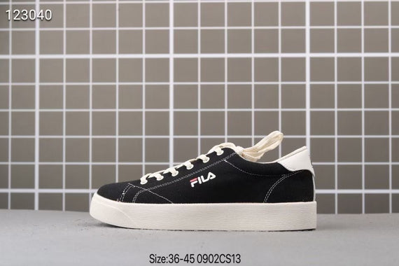 FILA CLASSIC CANVAS SHOES