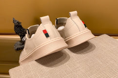 GUCCI TIDE COUNTER SHOES