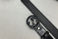 GUCCI COUNTER TIDE BELT