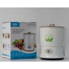 XINFEI FRUIT AND VEGETABLE DETOXIFICATION MACHINE