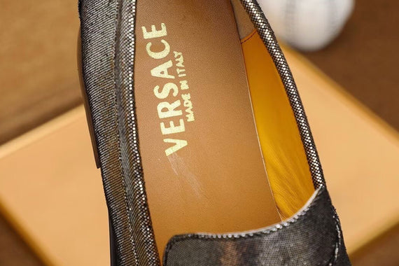 TIDE BRAND VERSACE SHOES