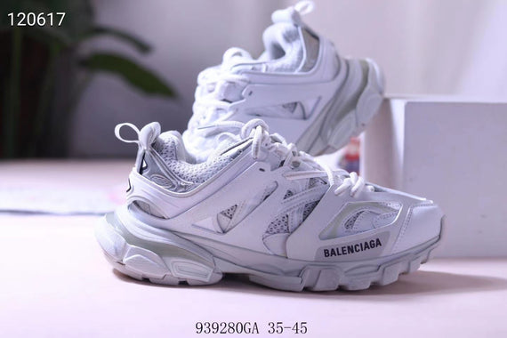 BALENCIAGA 3.0 OUTDOOR CONCEPT SHOES