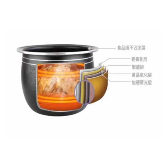 MULTIFUNCTIONAL RICE COOKER OEM SUPOR
