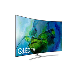 SAMSUNG CURVED SMART TV 80 INCHES