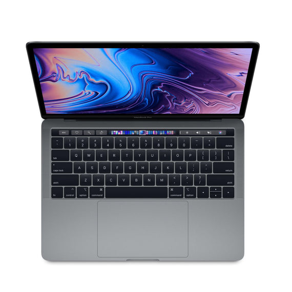 MacBook Pro H12 2K Retina Display