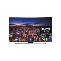 SAMSUNG CURVED SAMRT TV 55 INCHES