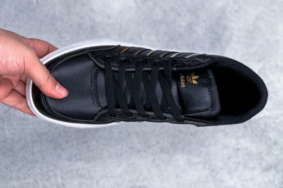 ADIDAS OUTDOOR 2021 LEATHER SHOES