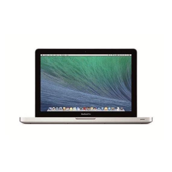 2012-2013 MACBOOK PRO MD103 - Mahalila shopping Mall