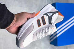 ADIDAS SPRING RUNNING SHOES