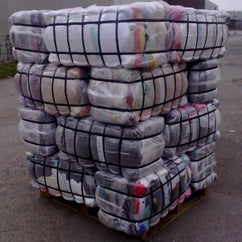 BALES OF LEGGING STOCKING