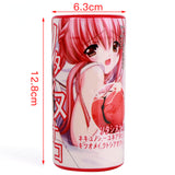 5 inch Anime Silicone Masturbation Cup for Men - Adult Toy Factory