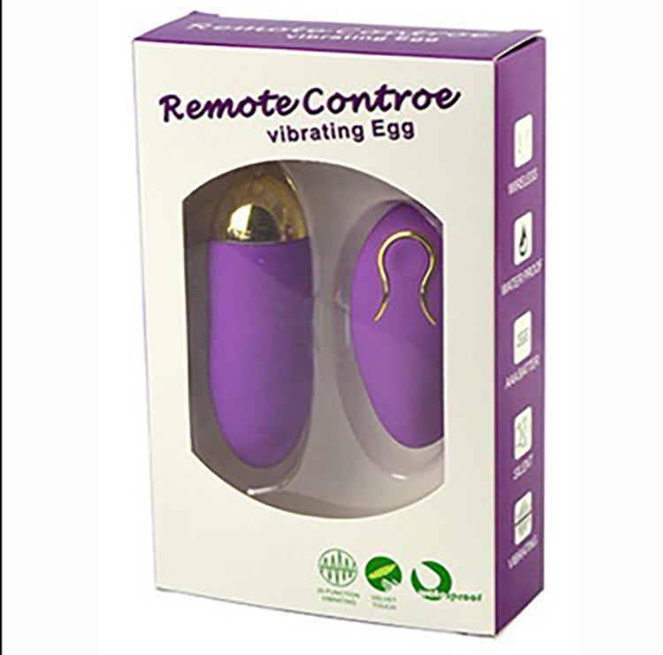 Wireless Remote Control Balls for Women - sex toy wholesale