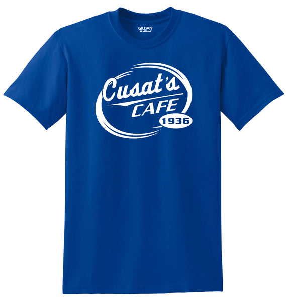 Cusat's Cafe