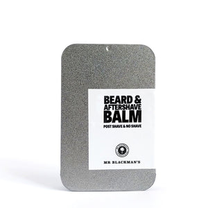 Original (Lemon & Coriander) Beard & Aftershave Balm
