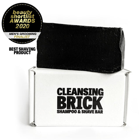 Cleansing Brick