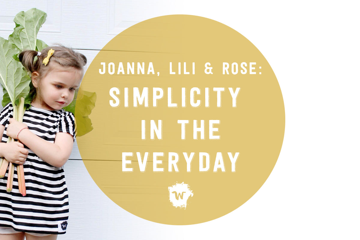 Why Create a Mini Capsule Wardrobe for Your Kids