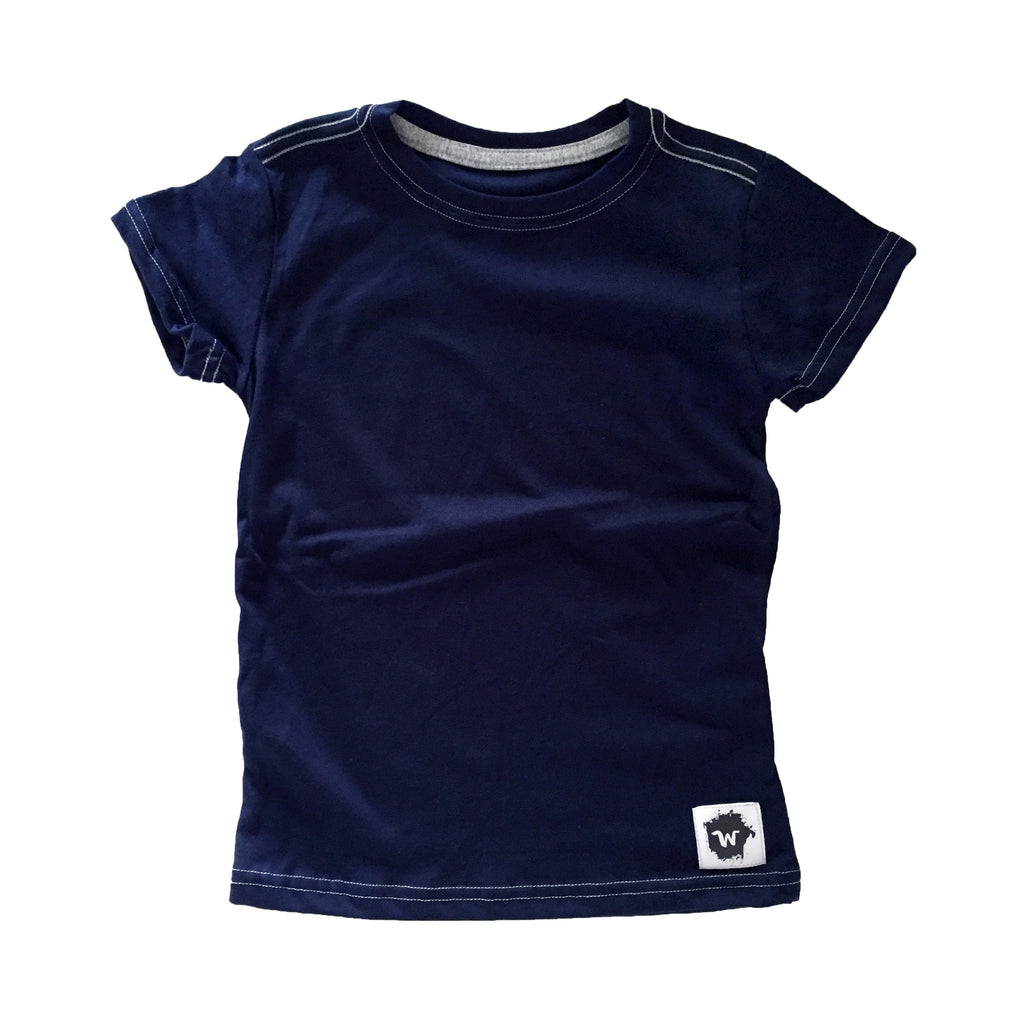 Nautical Blue Perfect T