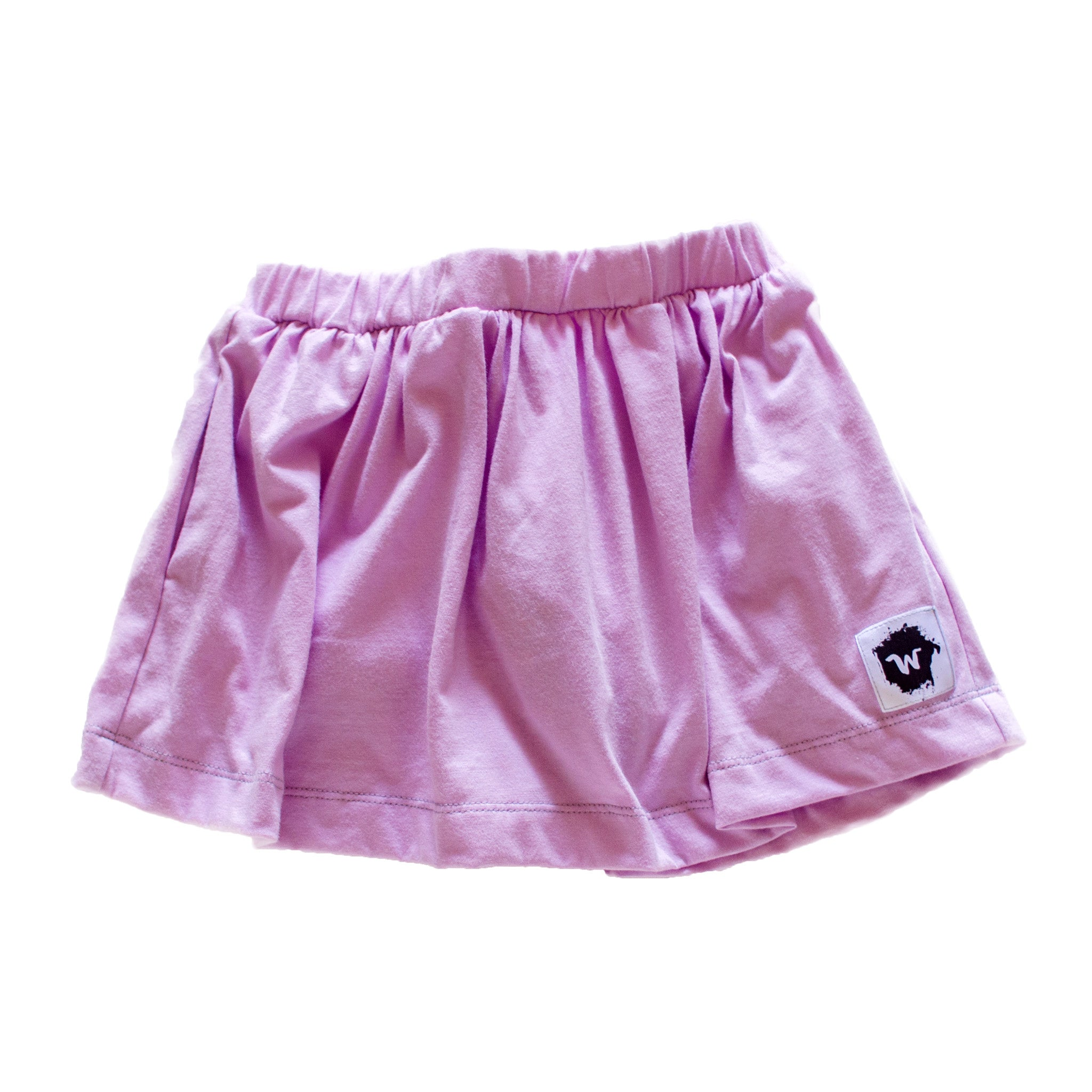 Orchid Play Skirt