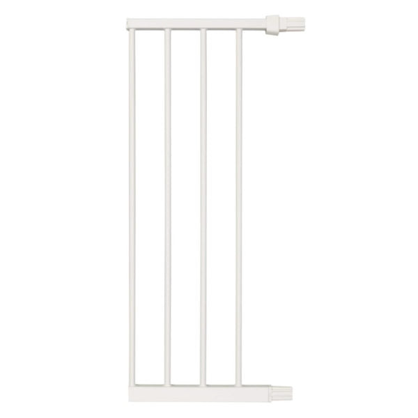 MidWest - Extension for 29″ High White Steel Gate