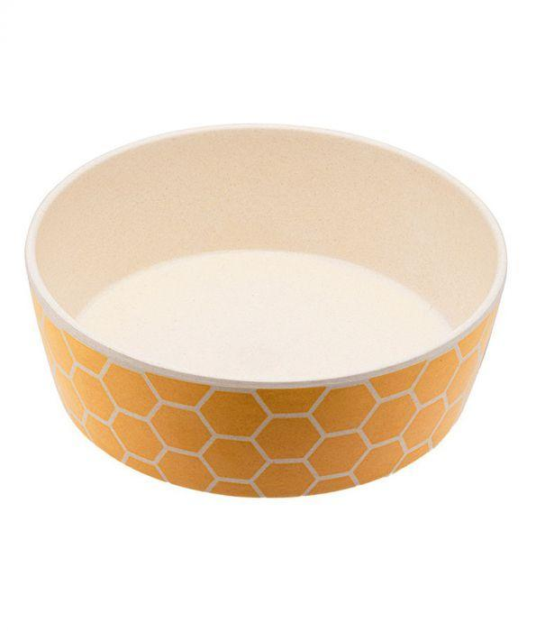 Beco - Bamboo Printed Bowl Save the Bees