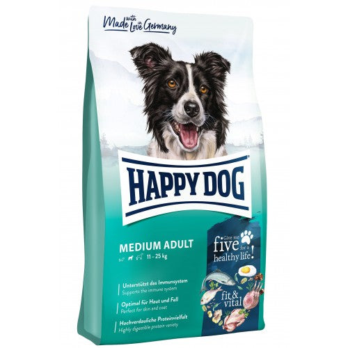 Happy Dog - Supreme Fit & Well Medium Adult