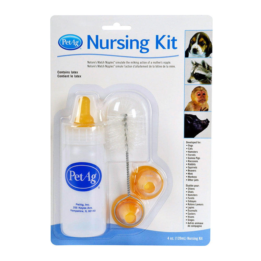 Pet Ag - Nursing Kits for Pets