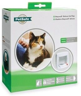 PetSafe - Manual Cat Flap