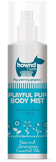 Hownd - Playful Pup BodyMist (250ml)