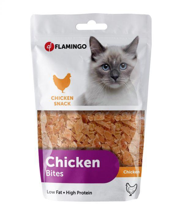 Flamingo - Chick'n Snack Breast Fillet (85g)