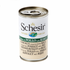 Schesir - Cat Can Chicken Fillets with Rice (140gr)