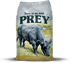 Taste of the Wild - Cat Dry Food PREY Angus Beef Limited Ingredient Formula