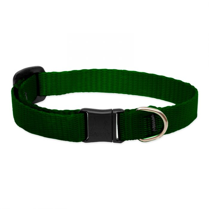 Lupine - Basic Solids Safety Cat Collar