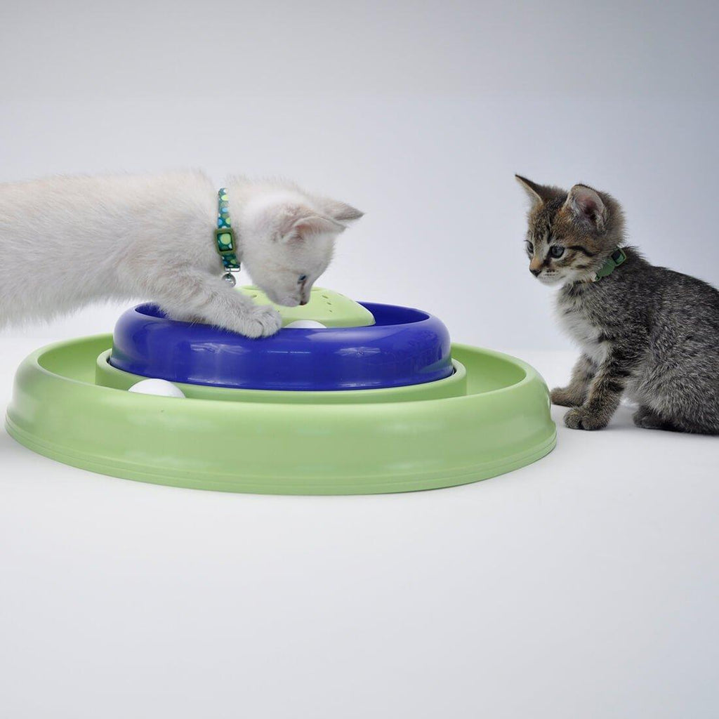 Bergan - Catnip Hurricane™ Cat Toy