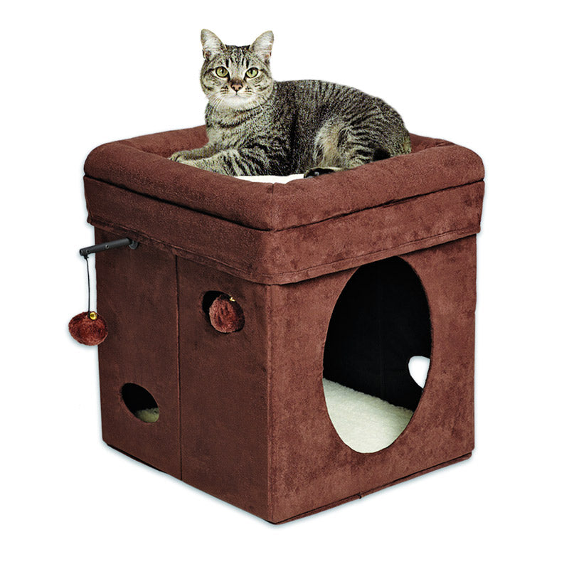 Cat Bed Cat Cave Cat Hide-Out