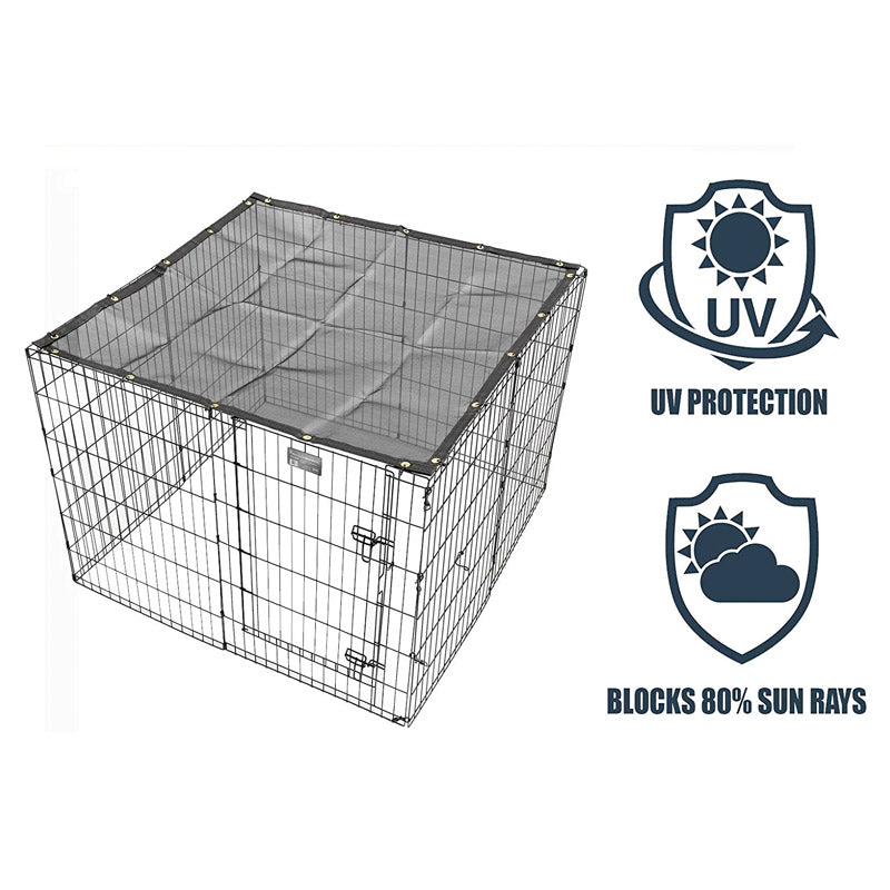 MidWest - Exercise Pen Sunscreen (4ft×4ft)